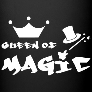 Queen of Magic  Mugs & Drinkware - Full Colour Mug