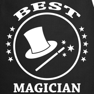 Best Magician  Aprons - Cooking Apron