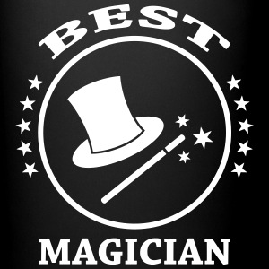 Best Magician Mugs & Drinkware - Full Colour Mug