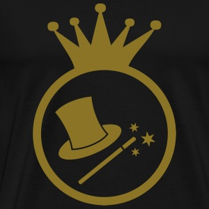 Magic / Magie T-shirts - Mannen Premium T-shirt