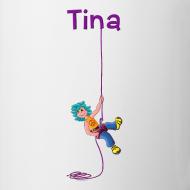 Diseño ~ TINA RAPELANDO (cast)
