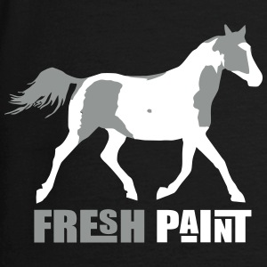 Fresh PAINT Horse T-Shirts - Men's T-Shirt