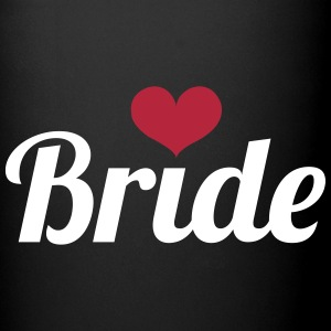Bride - Wedding Mugs & Drinkware - Full Colour Mug