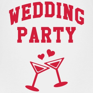 Wedding Party Shirts - Teenager Premium T-shirt