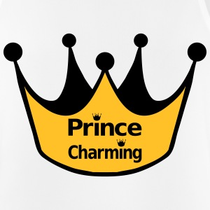 Prince Charming Ropa deportiva - Camiseta sin mangas hombre transpirable