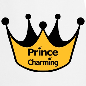 Prince Charming  Aprons - Cooking Apron