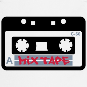 Mixtape, Kassette, Tape  Aprons - Cooking Apron