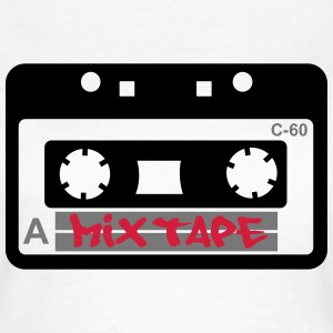Mixtape, Kassette, Tape T-shirts - Vrouwen T-shirt