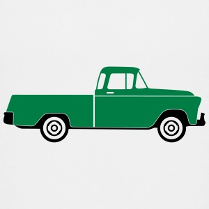 Pick-up Truck Shirts - Teenage Premium T-Shirt