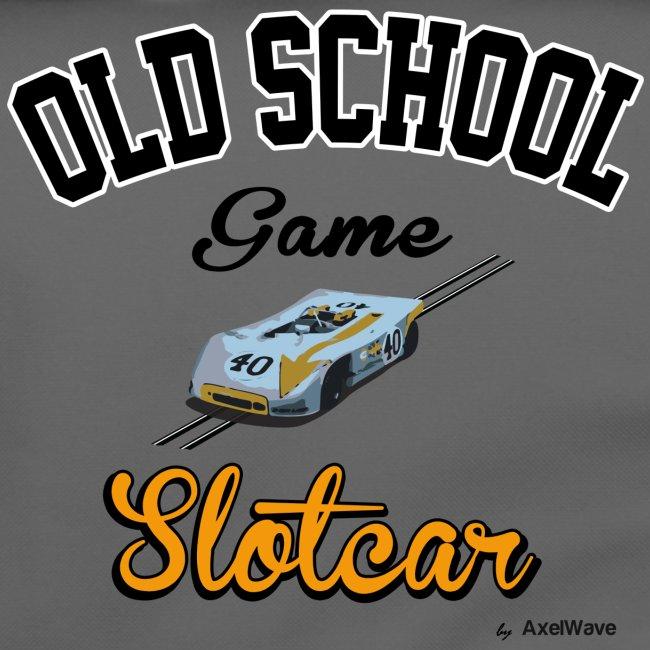 Oldschool car Club