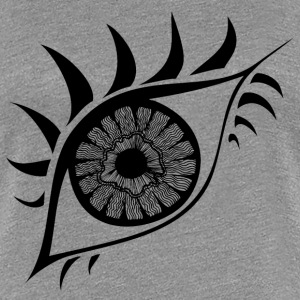 Black Eye Shirt - Women's Premium T-Shirt