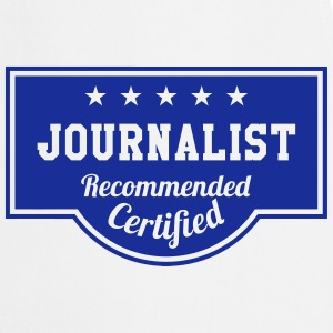 Journalist  Aprons - Cooking Apron
