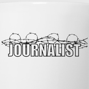Journalist Mugs & Drinkware - Mug