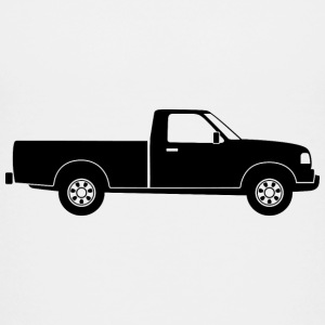 Pick-up Truck Shirts - Kids' Premium T-Shirt