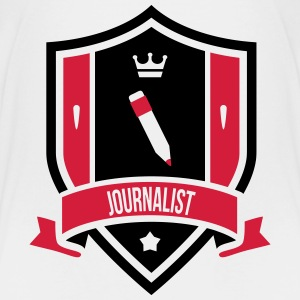 Journalist Shirts - Kids' Premium T-Shirt