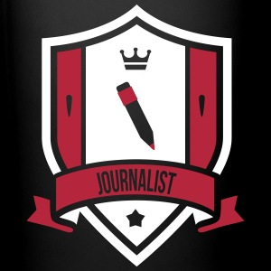 Journalist Mugs & Drinkware - Full Colour Mug