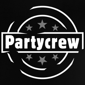 stempel partycrew T-Shirts - Baby T-Shirt