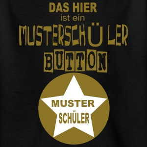musterschüler - Teenager T-Shirt