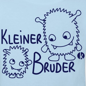 Little brother Shirts - Kinderen Bio-T-shirt