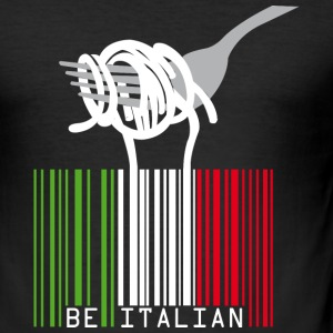 BEITALIAN.png T-shirts - slim fit T-shirt