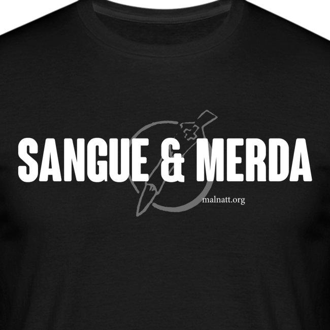 T-shirt Lancia di Longino