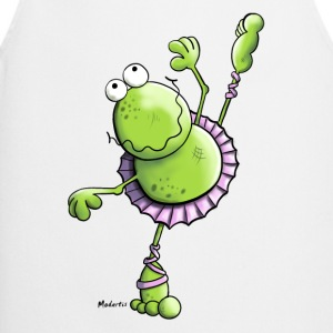 Ballet Frog  Aprons - Cooking Apron