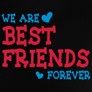 we are best friends forever ii 2c T-shirts - Baby-T-shirt