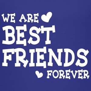 we are best friends forever ii 1c Tee shirts - T-shirt Premium Enfant