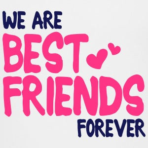 we are best friends forever i 2c Shirts - Teenager Premium T-shirt