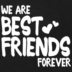 we are best friends forever i 1c Shirts - Kinderen Bio-T-shirt