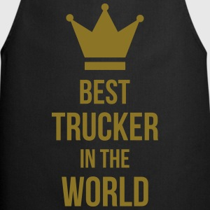 Best Trucker in the World Esiliinat - Esiliina