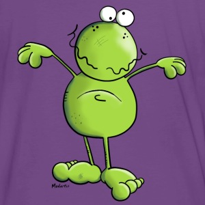 Happy Frog T-Shirts - Men's Premium T-Shirt