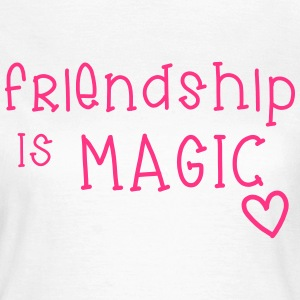 Friendship T-shirts - T-shirt dam