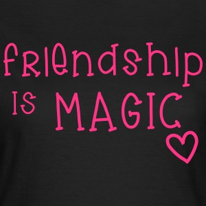 Friendship T-shirts - Dame-T-shirt