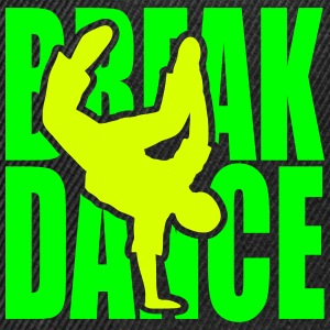 Breakdance Dancer Moves Freeze Clipart Music Dance Petten & Mutsen - Snapback cap
