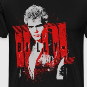 Don't Stop Billy Idol - Men's Premium T-Shirt