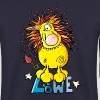 Signe astrologique Lion Sweat-shirts - Sweat-shirt Homme