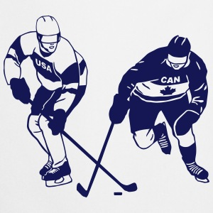 eishockey - ice hockey Tabliers - Tablier de cuisine