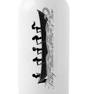Pretty Maids drinks bottle - Water Bottle