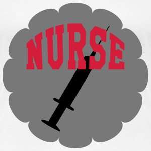 Nurse T-Shirts - Frauen Premium T-Shirt