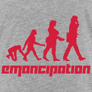 Emancipation (Vector) - Teenager Premium T-Shirt