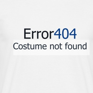 error404 - T-shirt Homme