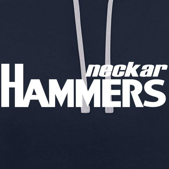 Hammers & Logo Kapuzenpullover