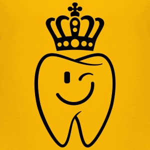 Dental Crown Shirts - Kids' Premium T-Shirt