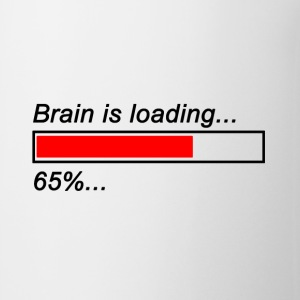 Brain is loading Tasse - Tasse