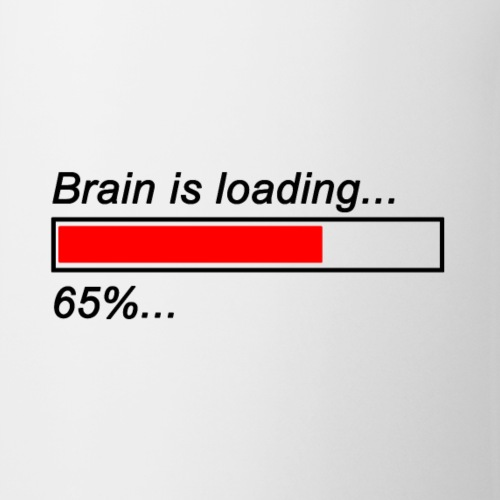 Brain is loading