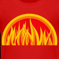 Design ~ Ogień o poranku