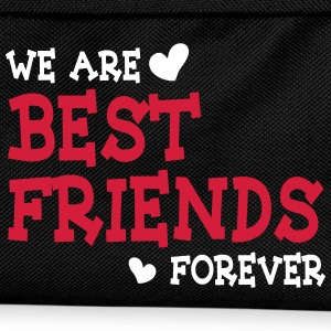 we are best friends forever ii 2c Bags & Backpacks - Kids' Backpack