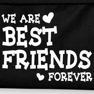 we are best friends forever ii 1c Bags & Backpacks - Kids' Backpack