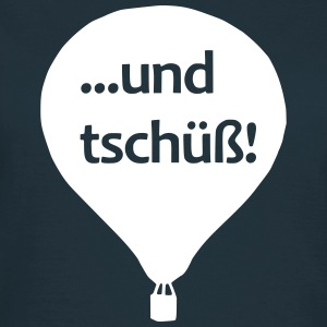 ballon shadow und tschues T-Shirts - Frauen T-Shirt